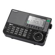 Sangean ATS-909X FM-RDS (RBDS)/MW/LW/SW PLL Synthesized Receiver, Black/Silver