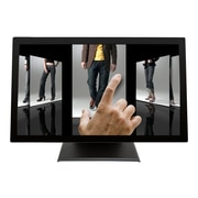 "PLANAR® 997-7416-00 22"" 1920 x 1080 Edge LED LCD Touchscreen Monitor, Black"