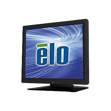 Elo – Écran tactile ACL à DEL de 1280 x 1024 E877820, 17 po, noir