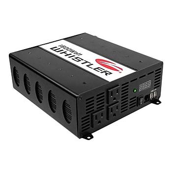 Whistler XP1600i 1600-Watt Power Inverter