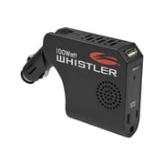 Whistler® 1 Outlets Power Inverter, 100 W