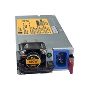 HP® Common Slot Gold Hot Plug High Efficiency Power Supply Kit, 750W