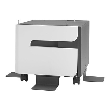Hp® Printer Cabinet For Laserjet Enterprise 500 Mfp M525 Series