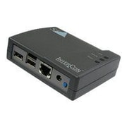 SEH Technology PS1103 Gigabit Ethernet Desktop Print Server