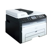 Ricoh® Aficio SP 213SFNW All-in-One Printer, 22 ppm
