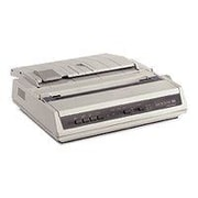 OKI® Microline 186 9 Pin Serial Dot Matrix Printer, 375 cps, Black