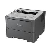 Brother® High Performance Laser Printer With Wireless Networking, 42 ppm