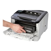 Ricoh SP 3500N Monochrome Laser Workgroup Printer, 406957, New