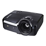 ViewSonic® PJD7333 Networkable XGA 4000 Lumens DLP Projector, Black