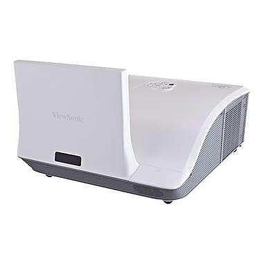 ViewSonicMD – Projecteur réseau DLP XGA PJD8353S à distance de projection ultra courte, 3000 lumens