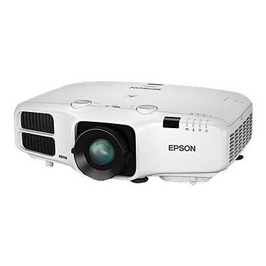 EpsonMD – Projecteur 3LCD WXGA PowerLite, 4200 lumens, 4750 W