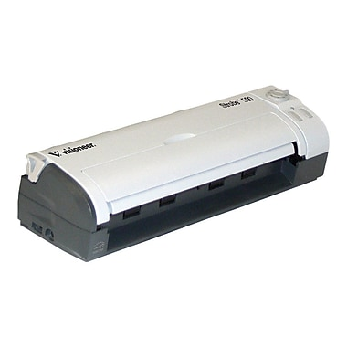 Visioneer® Strobe 500-SA Mobile Duplex Sheetfed Color Scanner