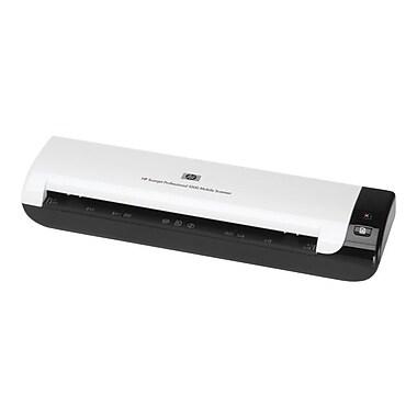 HP® Scanjet Professional 1000 Mobile Sheetfed Scanner