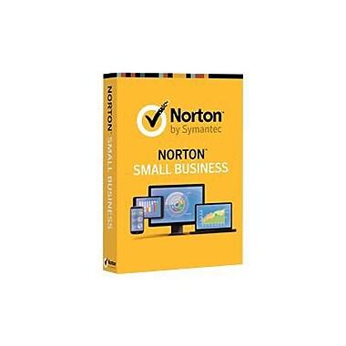 Symantec Norton Small Business Software 5 User Windows