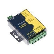 Brainboxes 1-Port RS232 & 1-Port RS422/485 Ethernet To Serial Device Server