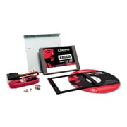 "Kingston® SSDNow V300 480GB 2.5"" Internal Desktop Upgrade Kit"