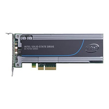 Intel® Fultondale 10 P3700 800GB Internal Pci Express 3.0 Solid State Drive