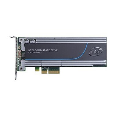 Intel® Fultondale 10 P3700 400GB Internal Pci Express 3.0 Solid State Drive