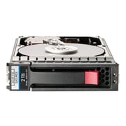 HP® P2000 2TB Internal 6G SAS Dual-Port MDL Hard Drive
