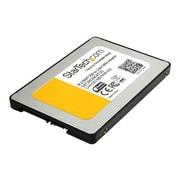 "StarTech M.2 SSD to 2.5"" SATA III Adapter, 6 Gb/s"