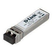 D-Link® DEM-431XT-DD 10 Gigabit Ethernet SFP+ Transceiver Module for DGS-3620-52P Layer 3 Switch