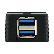 StarTech SuperSpeed USB 3.0 2-Port ExpressCard Card Adapter With UASP Support