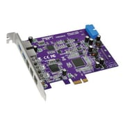 Sonnet™ Tango 3.0 PCIe USB 3.0/FireWire 800 Combo PCI Express Card