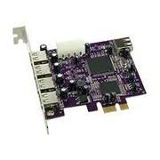 Sonnet™ Allegro USB 2.0 5-Port PCI Express Controller Card