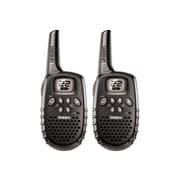 Uniden® GMR1635-2 FRS/GMRS Two-Way Radios, 16 Miles Range