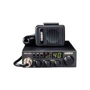 Uniden® PRO520XL 40-Channel Compact Two-Way CB Radio