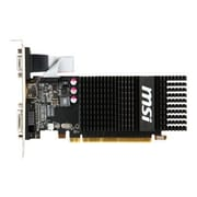 msi® Radeon™ HD 6450 2GB PCI Express 2.0 Graphic Card