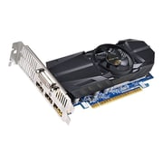 GIGABYTE™ Ultra Durable 2 GeForce GTX 750 Ti 2GB PCI Express 3.0 Graphic Card