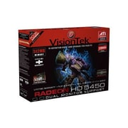 VisionTek® Radeon™ HD 5450 Dual DVI/mDP PCI Express 2.1 Graphics Card