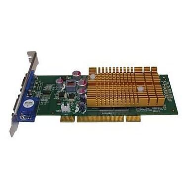 Jaton GeForce 6200 256MB Dual VGA PCI Graphic Card