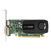 HP® NVIDIA Quadro K420 1GB PCI Express 2.0 Graphics Card