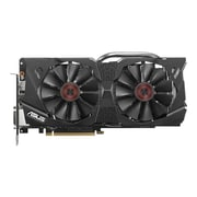 ASUS GeForce GTX 970 4GB PCI Express 3.0 Graphic Card