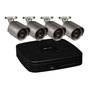 Q-See® 8 Channel Video Surveillance Station With 1 TB HDD