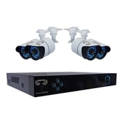 Night Owl 8 Channel Video Surveillance System With 1TB HDD