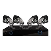 Night Owl 4 Channel Video Surveillance System With 500GB HDD