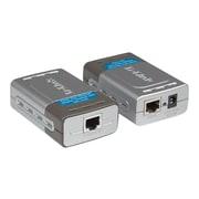 D-Link® 5 VDC/12 VDC Output Power over Ethernet Adapter Kit, DWL-P200