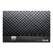 ASUS RT-AC56U 300+867Mbps 7-Port 802.11ac Dual-Band AC1200 Gigabit Wireless Router