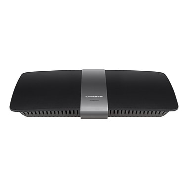 Linksys® EA6500 802.11ac Wireless Router, 1750 Mbps, 6 Port