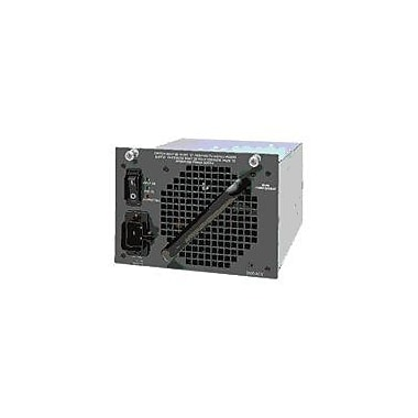 Cisco Redundant Power Supply For Cisco Catalyst 4500 Series, 2800 W