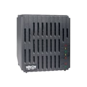 Tripp Lite 1800W Mini Tower Line Conditioner With AVR And AC Surge Protection