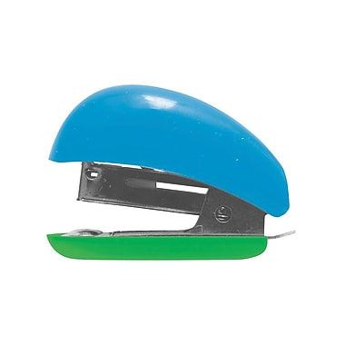 Westcott Antimicrobial Mini Stapler with Standard Staples