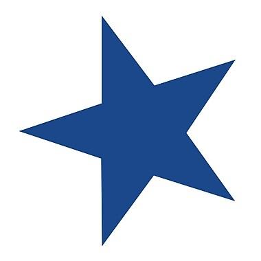 Westcott Blue Stars, 3500/Pack