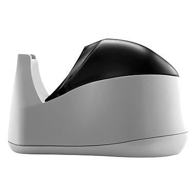 Westcott Stylised Tape Dispenser, Black Dome