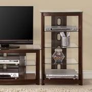 Wildon Home   Multimedia Storage Rack