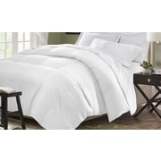 Kathy Ireland Home by Blue Ridge Essentials All Season Down Comforter; King