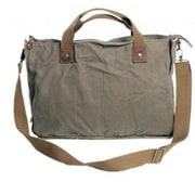 Vagabond Traveler Messenger Bag; Green